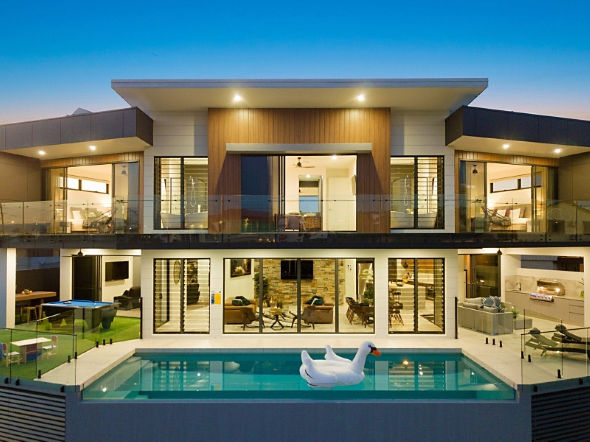 Elite Holiday Homes – Affordable Luxury