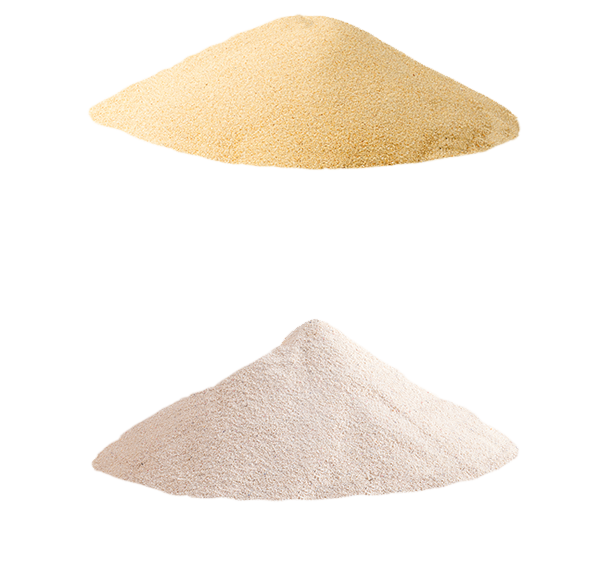 Sand examples